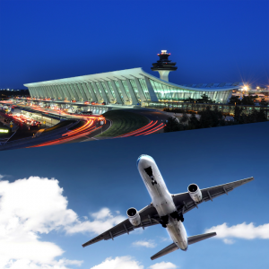Trasferimenti aeroportuali con taxi privato