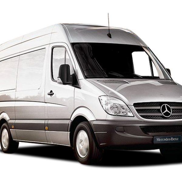 Servizio di noleggio con conducente - van